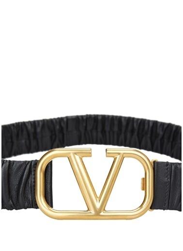 Valentino Garavani Kemer Siyah